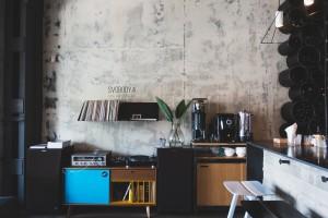 DIY: Industrial Look für zuhause