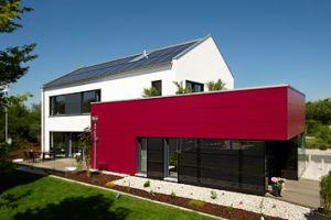 Bild: Energie-Plus-Haus Generation X