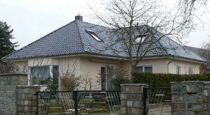 Bild: Flora Bauweise: Bau vor Ort, traditioneller Hausbau Bauart: Massivhaus, Ziegelsteine