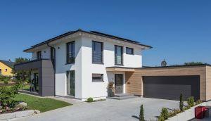 Bild: Kundenhaus Dornhan  Bauart: Holzhaus