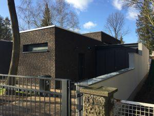 Bild: Wohlfühlhaus Modernes Wohnen  Bauart: Massivhaus