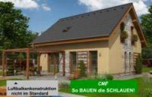 Bild: KAPA 119 Bauweise: Fertighaus, industrielle Vorfertigung Bauart: Massivhaus, Ziegelsteine