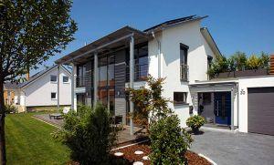 Bild: Kundenhaus Lorch  Bauart: Holzhaus