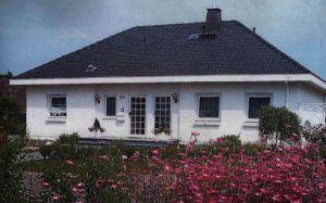 Bild: Lotus Bauweise: Bau vor Ort, traditioneller Hausbau Bauart: Massivhaus, Ziegelsteine