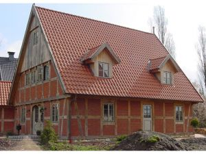 Bild: Beispiel 03  Bauart: Holzhaus, Blockhaus