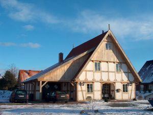 Bild: Beispiel 05  Bauart: Holzhaus, Blockhaus