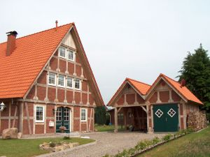 Bild: Beispiel 07  Bauart: Holzhaus, Blockhaus