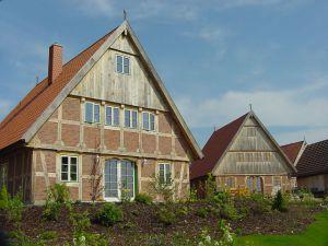 Bild: Beispiel 09  Bauart: Holzhaus, Blockhaus