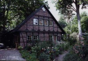 Bild: Referenz 04  Bauart: Holzhaus, Blockhaus