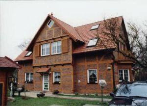 Bild: Referenz 05  Bauart: Holzhaus, Blockhaus