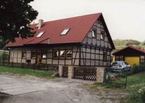 Bild: Referenz 11  Bauart: Holzhaus, Blockhaus