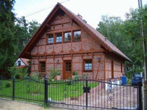 Bild: Referenz 12  Bauart: Holzhaus, Blockhaus