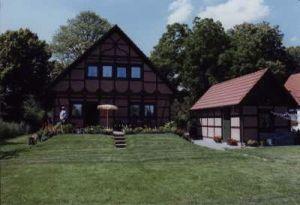 Bild: Referenz 14  Bauart: Holzhaus, Blockhaus