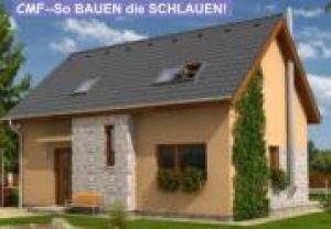 Bild: START 112 little Bauweise: Fertighaus, industrielle Vorfertigung Bauart: Massivhaus, Ziegelsteine